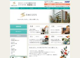 Smilus.jp thumbnail