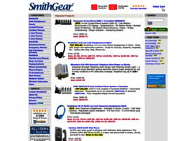 Smithgear.com thumbnail