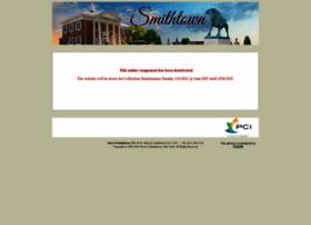 Smithtown.municipaltaxpayments.com thumbnail