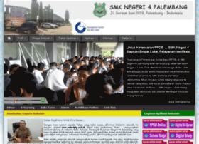 Smkn4plg.sch.id thumbnail