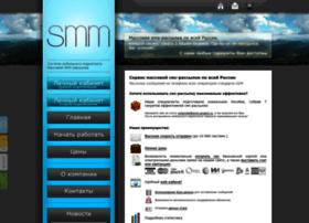 Smm-project.ru thumbnail