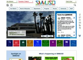 Smmusd.org thumbnail