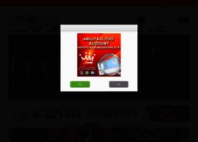 Smo-kingshop.it thumbnail