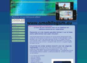 Smobilegsm.nl thumbnail
