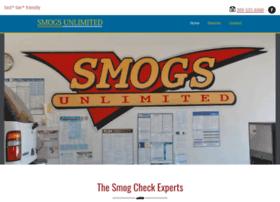 Smogsunlimited.net thumbnail