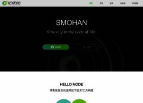 Smohan.net thumbnail