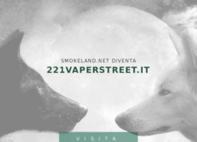 Smokeland.net thumbnail