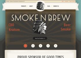 Smokenbrew.com thumbnail