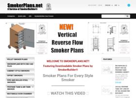 Smokerplans.net thumbnail