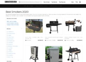 Smokersreview.biz thumbnail