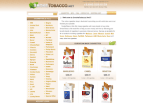 Smoketobacco.net thumbnail