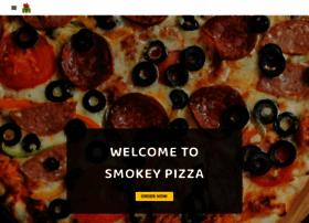 Smokeypizza.co.uk thumbnail