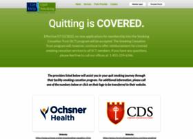 Smokingcessationtrust.org thumbnail