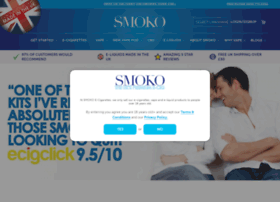 Smoko.com thumbnail