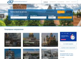 Smolavtovokzal.ru thumbnail