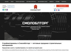 Smolobltorg.ru thumbnail