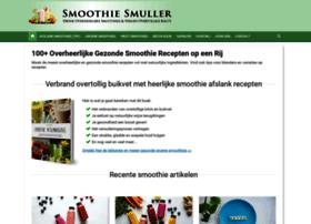 Smoothiesmuller.nl thumbnail