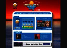 Smoothjazz247.com thumbnail