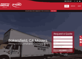 Smoothmoveusa Com At Wi Smooth Move Usa Professional Moving Services Bakersfield Ca
