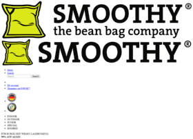Smoothy-beanbag.com thumbnail
