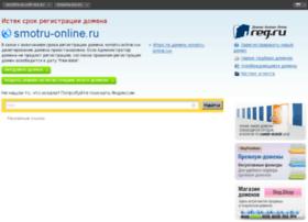 Smotru-online.ru thumbnail