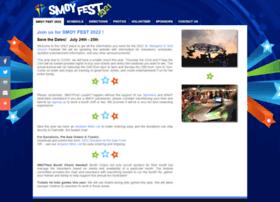 Smoyfest.org thumbnail