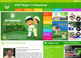 Smpn1-mgl.sch.id thumbnail
