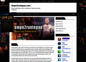 Smpn2rantepao.com thumbnail