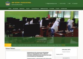 Smpnbangsa.sch.id thumbnail