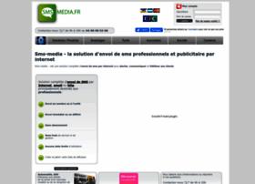 Sms-media.fr thumbnail