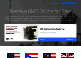 Sms-online.co thumbnail