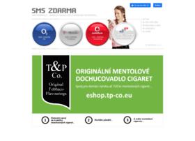 Sms-zdarma.cz thumbnail