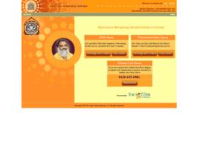 Sms.ashram.org thumbnail