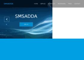 Smsadda.co.in thumbnail