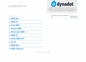 Smsbox24.net thumbnail