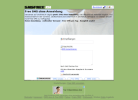 Smsfree.ch thumbnail