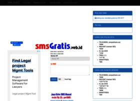 Smsgratis.web.id thumbnail