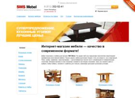 Smsmebel.ru thumbnail