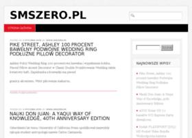 Smszero.pl thumbnail