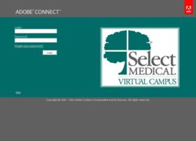 Smvc.selectmedicalcorp.com thumbnail