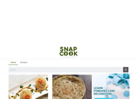 Snapcook.in thumbnail