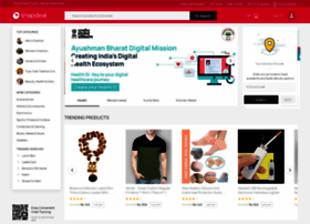 Snapdeal.com thumbnail