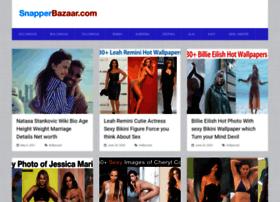 Snapperbazaar.com thumbnail