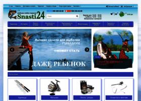 Snasti24.com.ua thumbnail