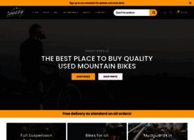 Snazzybikes.co.uk thumbnail