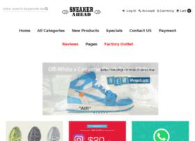 Sneakerahead.ru thumbnail