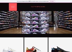 Sneakerfactory.in thumbnail