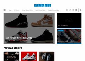 Sneakernews.com thumbnail