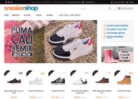 Sneakershop.nl thumbnail