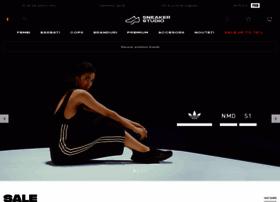 Sneakerstudio.ro thumbnail